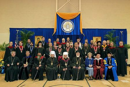 St. Tikhons Seminary Accredite