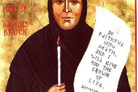 Mother Maria Skobtsova and Com