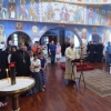 Bishop Alexander enthroned as second Bishop of Dallas and the South