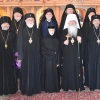 Holy Dormition Monastery site of Holy Synod of Bishops' annual retreat