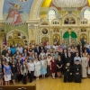 ISOCM symposium celebrates unity in diversity of Orthodox Church Music