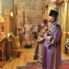 Metropolitan Tikhon celebrates festal Liturgy at NYC's St. Nicholas Cathedral