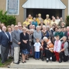 Centennial Celebration at St. John the Baptist Church, Alpha, NJ