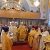 Metropolitan Tikhon presides at centennial of St. Nicholas Church