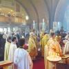 Metropolitan Tikhon presides at centennial of Pittsburgh Archdiocese