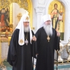Metropolitan Tikhon, OCA delegation in Moscow, Part 1 of 2