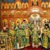 Metropolitan Tikhon presides at Liturgy on feast of St. Herman of Alaska