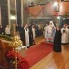 Metropolitan Tikhon celebrates Great Feast of the Nativity