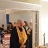 Metropolitan Tikhon visits All Saints of America Mission, Alexandria, VA