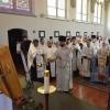 Metropolitan Tikhon opens Villanova Exhibition