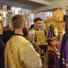 Metropolitan Tikhon preaches at Antiochian Cathedral on Orthodoxy Sunday