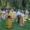Patronal Feast of Metropolitan's Chapel celebrated