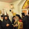 Antiochian Patriarch John X, Metropolitan Tikhon concelebrate Liturgy at Archdiocesan Cathedral