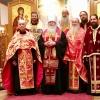 Metropolitan Tikhon celebrates Pan-Orthodox Thanksgiving Akathistos Hymn in Harrisburg, PA