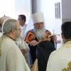Metropolitan Tikhon celebrates Great Feast of Theophany in Mexico City