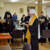 Metropolitan Tikhon opens Spring Session of the Metropolitan Council