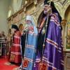 Antiochian Metropolitan Joseph joins Metropolitan Tikhon, Archbishop Michael at Triumph of Orthodoxy