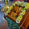 Metropolitan Tikhon opens Holy Week at St. Vladimir's Seminary