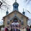 Metropolitan Tikhon, Bishop Paul visit SS. Peter and Paul Church, Lorain, OH