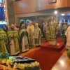 Metropolitan Tikhon presides at 114th Memorial Day Pilgrimage, STOTS Commencement