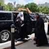 Metropolitan Tikhon arrives in St. Louis for 19th AAC