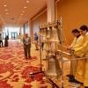 Metropolitan Tikhon, Holy Synod concelebrate Divine Liturgy in St. Louis