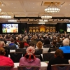 Officers deliver reports, delegates vote at AAC's Second Plenary Session