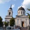 Metropolitan Tikhon, OCA Delegation welcomed in Bialystok, Poland