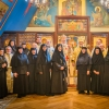 Transfiguration Monastery celebrates 50th Consecration Anniversary