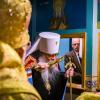 Metropolitan Tikhon presides at STOTS 80th Anniversary