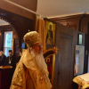 Metropolitan Tikhon opens Holy Synod Session, honors OCA Officers