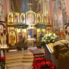 Old Calendar Nativity celebrated at St. Nicholas Cathedral