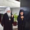 Metropolitan Tikhon, Archbishop Benjamin visit Diocese of Mexico