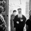 Metropolitan Tikhon marks anniversary at St. Nicholas Cathedral