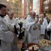 Metropolitan Tikhon celebrates Pascha at DC's St. Nicholas Cathedral