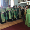 Metropolitan Tikhon, Archbishop David preside at Alaska's 49th annual St. Herman Pilgrimage