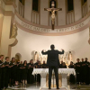 "St. Tikhon Choir performs Benedict Sheehan's Composition of ""The Divine Liturgy of Saint John Chrysostom"" in DC"