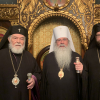 Holy Synod Convenes Fall 2019 Session