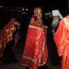 Metropolitan Tikhon Celebrates the All-Night Vigil for the Feast of Saint Catherine