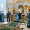 Metropolitan Tikhon Meets with Patriarch Kirill