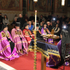 The Episcopal Consecration of Bishop Andrei of Cleveland