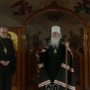 Metropolitan Tikhon Keeps Clean Week at Saint Tikhon Monastery and Seminaries
