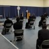 His Beatitude Metropolitan Tikhon Addresses Seminarians at St. Tikhon's Seminary