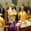 Funeral Service for His Eminence Archbishop David [Mahaffey]
