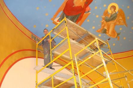 2008 02 feb ivan rumantsiev at work feb 2008