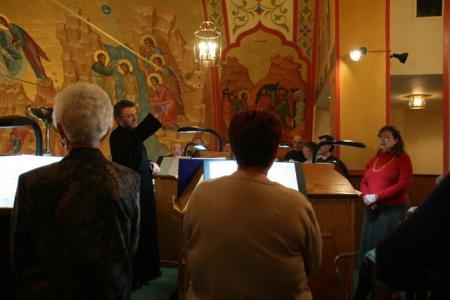 2010 03 mission service choir