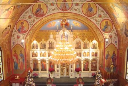 2010 12 advent iconostasis