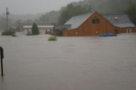 1 woodstock flood