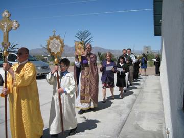 Easter 2010 4