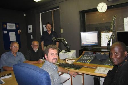 Radio station.fr. athanasius plus team